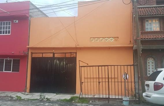 Casa En Venta Valle De Aragon 3a Seccion