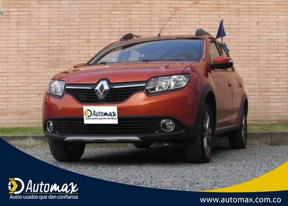 Renault Stepway Dynamique, Mt 1.6