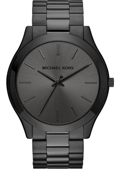 Relógio Michael Kors Feminino Original Garantia Mk8507/4pn
