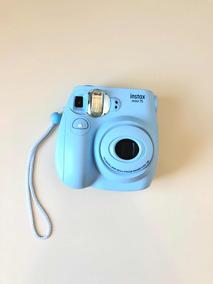 Instax 7s Ice Blue