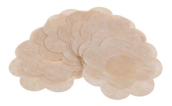 15 Pares Cubre Pezones Adhesivo Pezoneras Tapa Pezon. Tienda