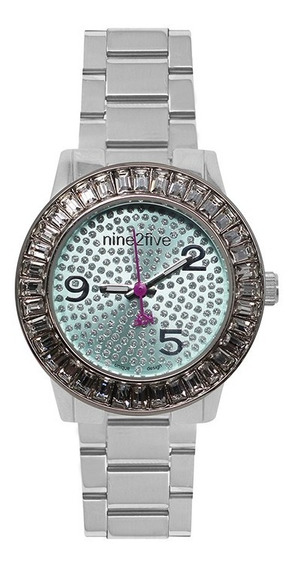Reloj Mujer Nine2five As19q14slaz Watch It!