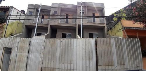 Sobrado Com 3 Dormitórios À Venda, 135 M² Por R$ 540.000,00 - Tremembé - São Paulo/sp - So1885
