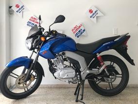 Suzuki Gsx 125 R 0km