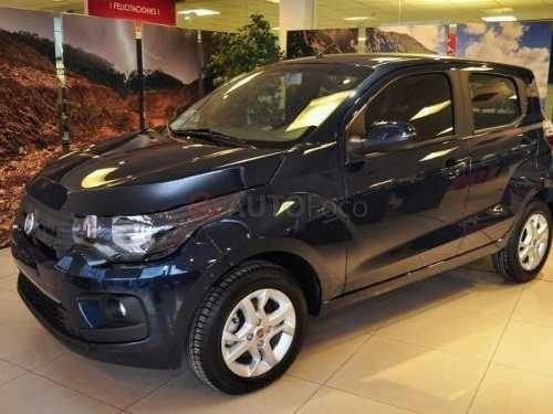 Fiat Mobi 0km  70 Mil Y Cuotas Sin Interes Solo Con Dni G-