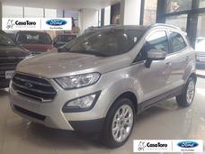 Ford Ecosport Titanium 4x2 2018 Ctc