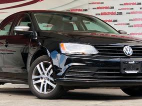 Volkswagen Jetta Live 2.0 2017