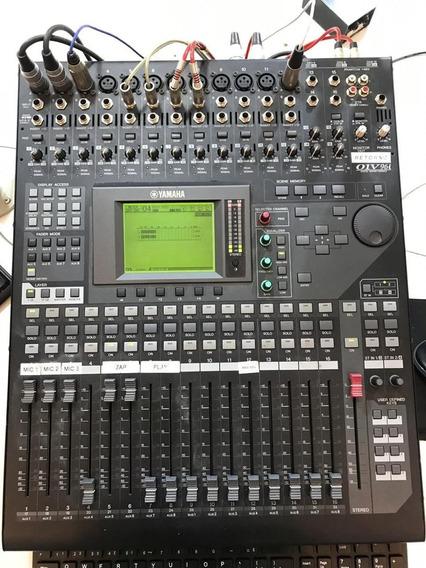 Mesa De Som Yamaha 01v96i
