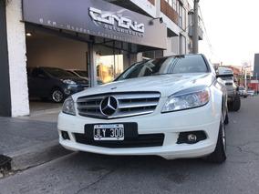 Mercedes Benz C200 Cgi 1.8