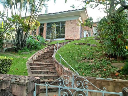 Imagem 1 de 30 de Alto Da Lapa - Ampla Casa Em Região Nobre - Permuta! - V5443