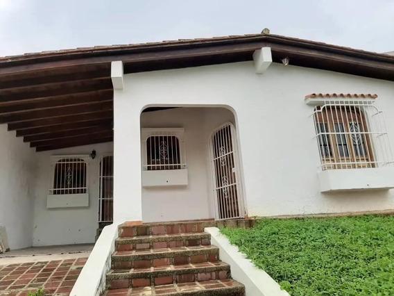 Yosmar Muñoz Vende Casa En El Parral Foc-718