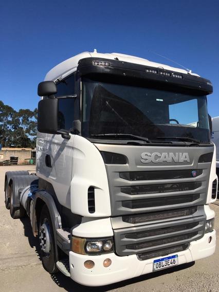 Scania 440 6x4 2013 Bug Leve! $195.000