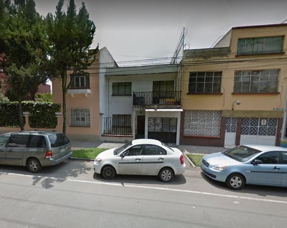 Casa En La Col. Del Valle