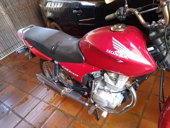 Honda Cg Titan 150 Cc Ks