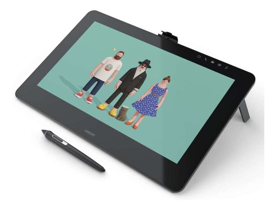 Display Interativo Wacom Cintiq Pro 16 Pen/touch - Dth1620k1