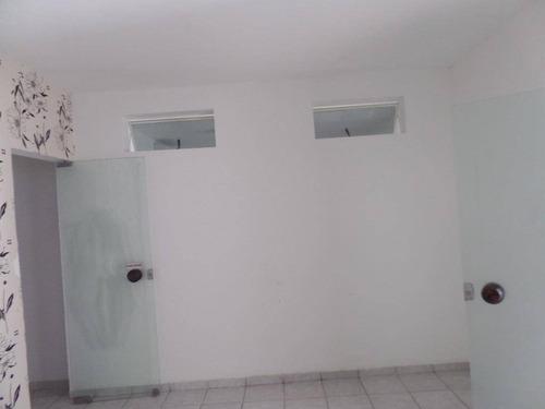 Imagem 1 de 14 de Sala Para Alugar, 90 M² Por R$ 2.600,00/mês - Vila Rubi - São José Dos Campos/sp - Sa0466