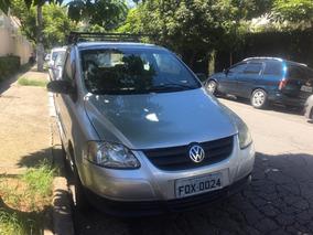 Volkswagen Fox 1.0 Sportline Total Flex 3p 2004