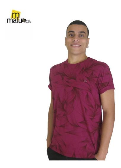 Camisa Camiseta Masculina Ogochi Estampada - Promoção