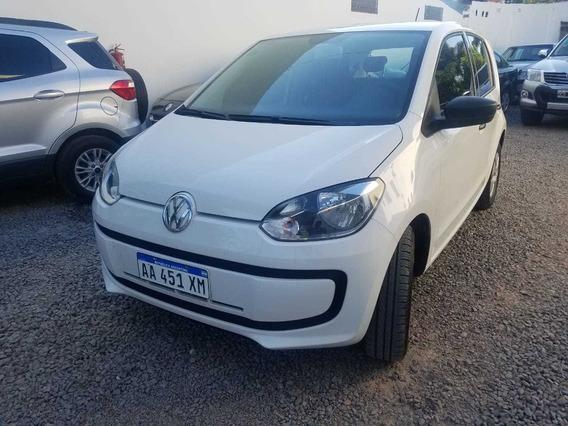 Volkswagen Up! 1.0 Take Up! Aa 75cv 5 P