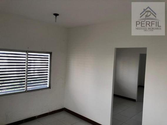 Sala Comercial Para Locação Em Salvador, Avenida Acm, 1 Dormitório, 1 Banheiro, 1 Vaga - 52