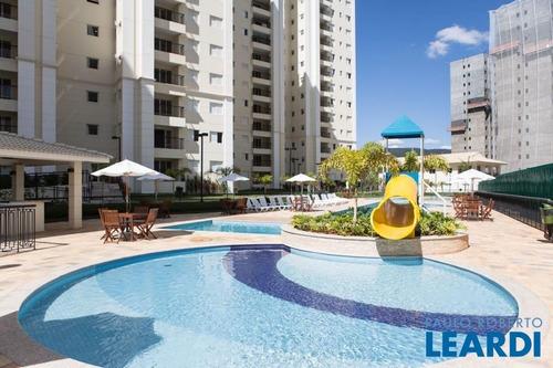 Imagem 1 de 15 de Apartamento - Jardim Ermida I - Sp - 436250