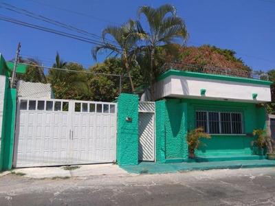 Casa Sola En Renta Fracc Jardines De Tuxtla
