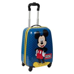 Malinha Infantil Grande Mickey 19pc 360° 065448-00 Sestini