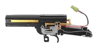 Caixa De Engrenagem & Motor M14 Cm07 Cyma