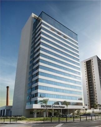 Sala Comercial Para Venda, Floresta, Porto Alegre - Sa1706. - Sa1706-inc