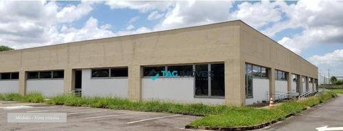 Imagem 1 de 5 de Área Para Alugar, 2628 M² Por R$ 105.120,00/mês - Residencial Joao Luiz - Hortolândia/sp - Ar0033