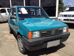 Fiat Panda L1.0 1994