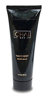 Chai Men Man S Best Balsamo De Barba