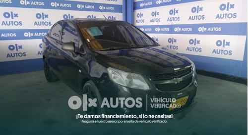 Chevrolet Sail 2014- Sedan-ls Mt 1.4l Aa Ab 4p 4x2