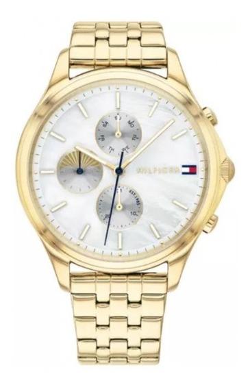 Reloj Tommy Modelo: 1782121 Envio Gratis