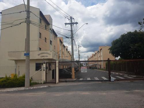 Imagem 1 de 22 de Compre Seu Apartamento Com 51 M² No Parque São João, Votorantim - Sp - Ap9898v