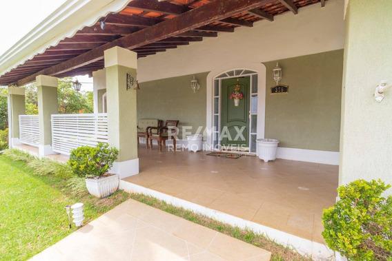 Casa Residencial À Venda, Condomínio São Joaquim, Vinhedo. - Ca6212