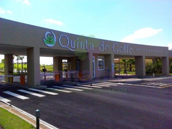 Casa Alto Padrão, Residencial Quinta Do Golfe, São José Do Rio Preto - Ca09433 - 34424456