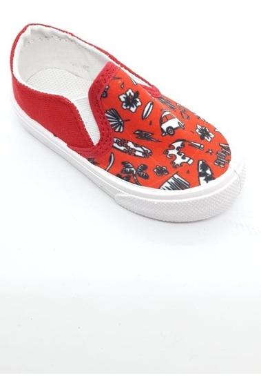 Zapatillas Niños Panchas::urbanas