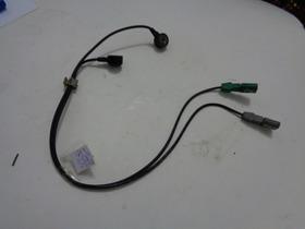 Sensor Sensores De Rotacao Peugeot 407 3.0 V6 2008
