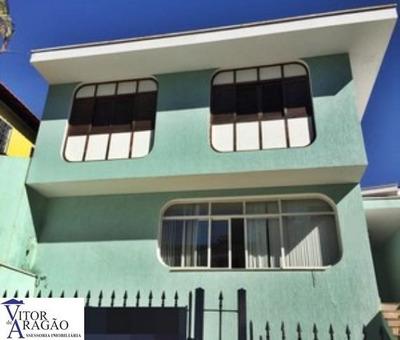 20198 - Sobrado 4 Dorms. (1 Suíte), Palmas Do Tremembé - São Paulo/sp - 20198
