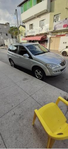 Mercedes-benz Lssangyong  4x4