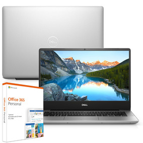 Notebook Dell I14-5480-m10f Ci5 8gb 1tb Fhd 14 Win10 Office