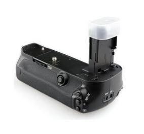 Grip Meike Bateria Bg-e20 P/ Canon 5d 4 Mark Iv Garantia