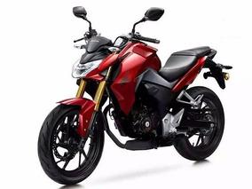 Honda Cb190/ Naked Full 2018 *-0km -* Agencia Oficial!!