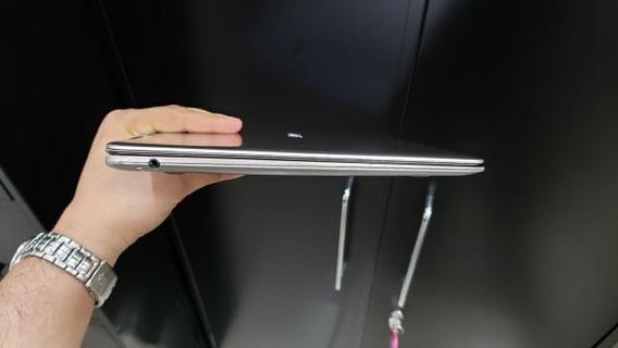 Notebook Finíssimo !!! Top I5 + Ssd + 500gb + Bateria S3-391