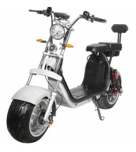 Imagem 1 de 12 de Chopper Harley X10