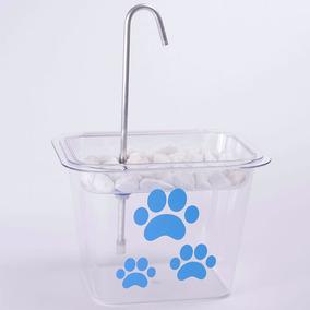 Bebedouro Fonte P/ Gatos Fantastic Pet Pahezzo - 7 Litros