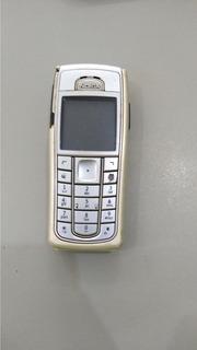 Celular Nokia Antigo