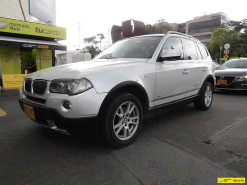 Bmw X3 Xdrive 20d At 2000