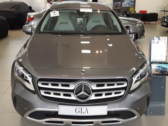 Mercedes-benz Classe Gla 200 Advance Flex 19/19 - Stecar